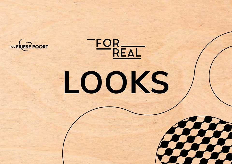 logo for real looks