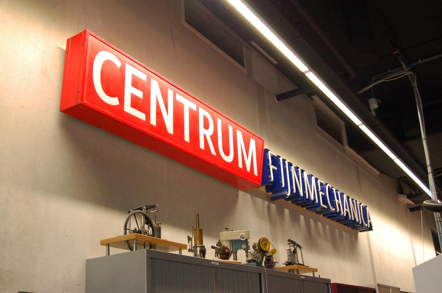 Centrum Fijnmechanica