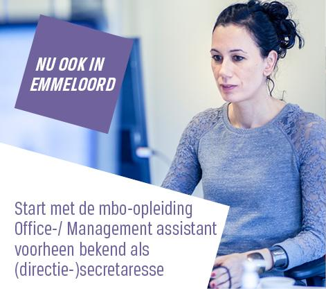 Office-/Management assistant