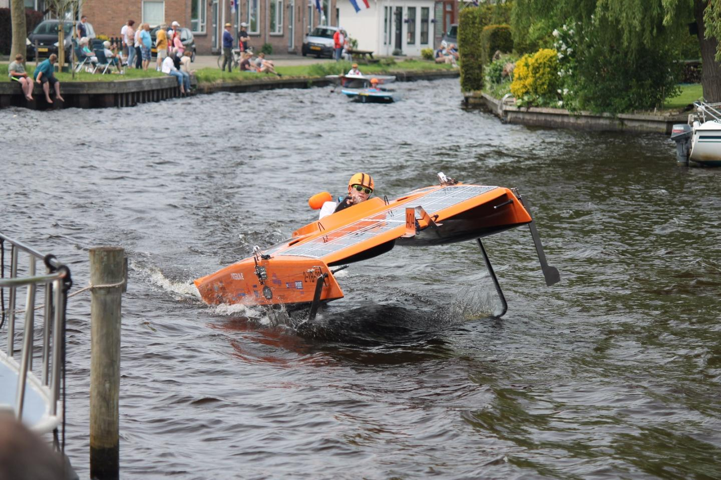 Solar teams ROC Friese Poort